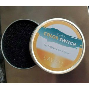 Lavish Quick Color Switch Dry Brush Cleaner